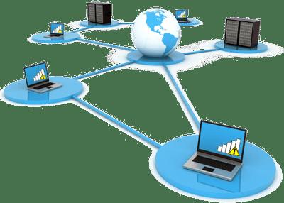Базовая настройка MikroTik, настройка локальной сети